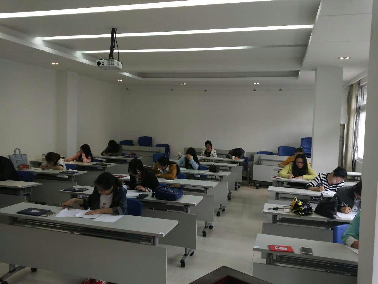 樊城区国税局面试工作今日开展