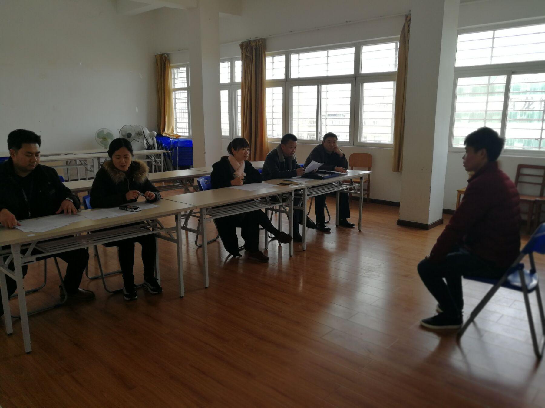 襄州三新供电招聘工作顺利开展
